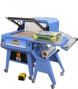continuous side sealer
